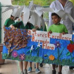 Somersfield Academy Bermuda Day celebration May 2019 (1)