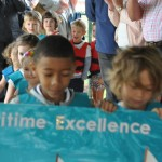 Somersfield Academy Bermuda Day celebration May 2019 (2)