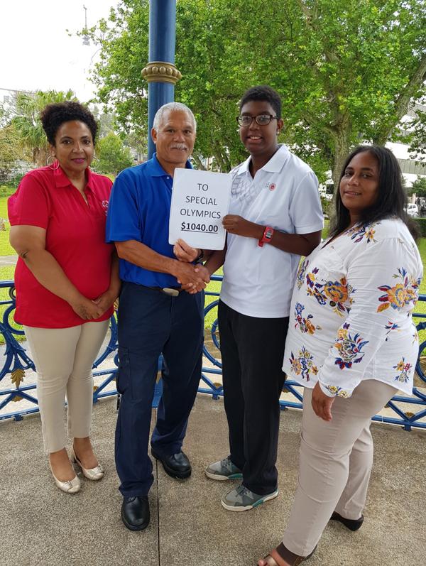 Special Olympics Bermuda May 2019 (2)