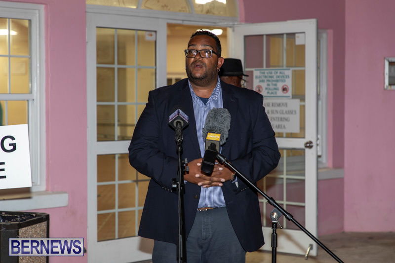 St Georges Mayor Municipal Election Bermuda, May 8 2019-1745