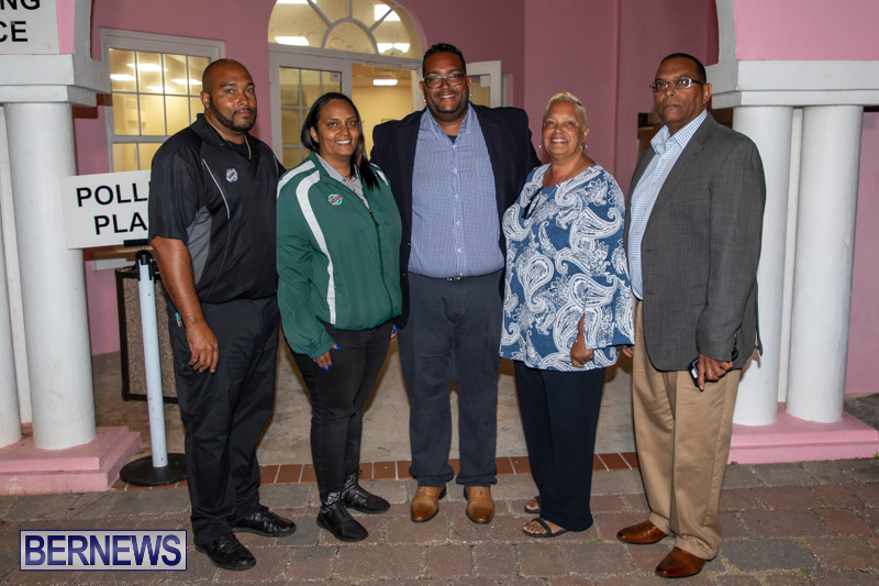 St Georges Mayor Municipal Election Bermuda, May 8 2019-1755