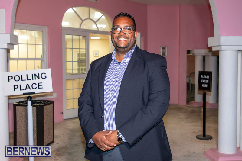St Georges Mayor Municipal Election Bermuda, May 8 2019-1762