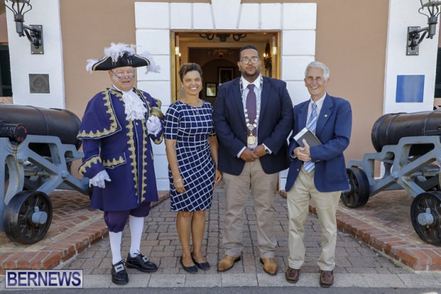 St. George's swearing in ceremony Bermuda May 10 2019 (3)