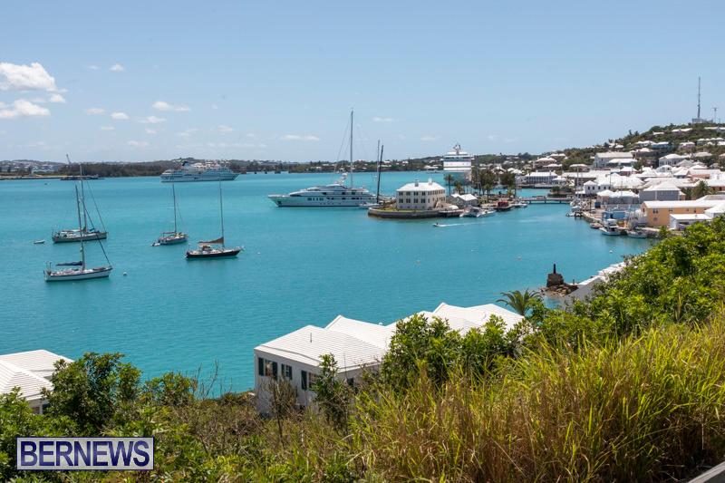 St. George's Bermuda, May 17 2019-2953