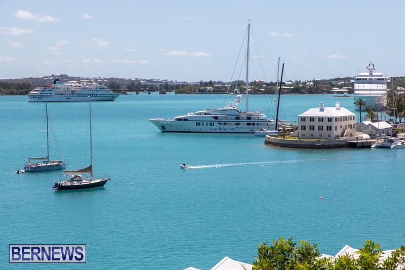 St. George's Bermuda, May 17 2019-2961
