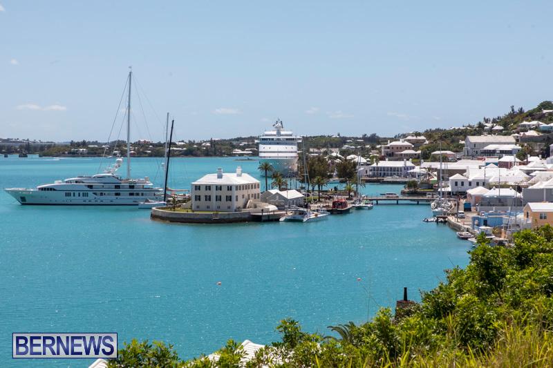 St. George's Bermuda, May 17 2019-2975
