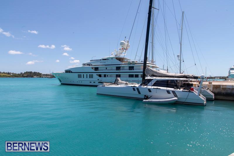 St. George's Bermuda, May 17 2019-2977