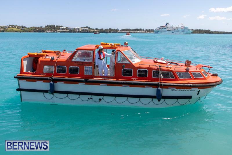 St. George's Bermuda, May 17 2019-3020