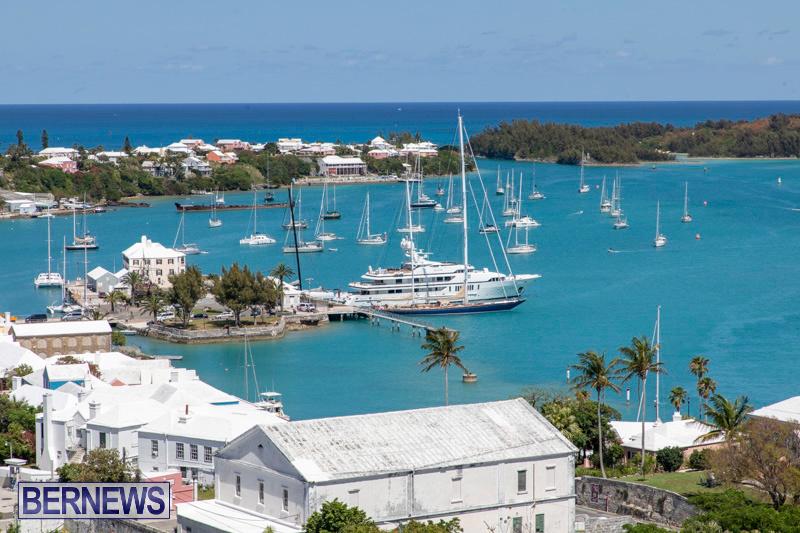 St. George's Bermuda, May 17 2019-3025