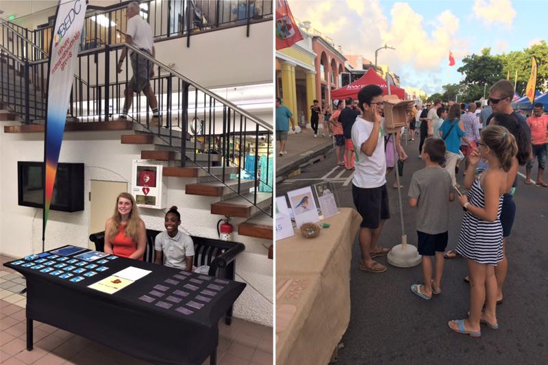 Summer Student Entrepreneurship Programme Bermuda May 2019 (3)