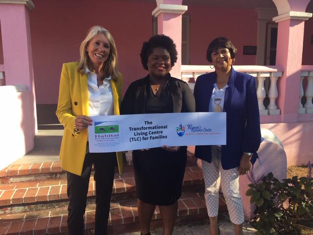 TLC for Families Bermuda May 2019