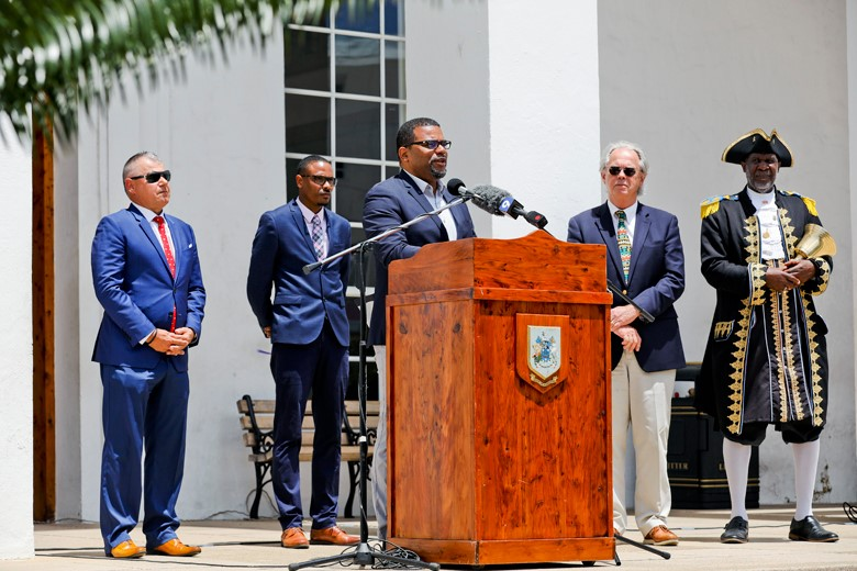 UN Global Road Safety Week Bermuda May 2019 (10)