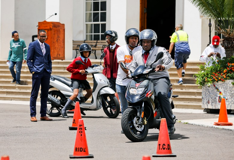 UN Global Road Safety Week Bermuda May 2019 (12)