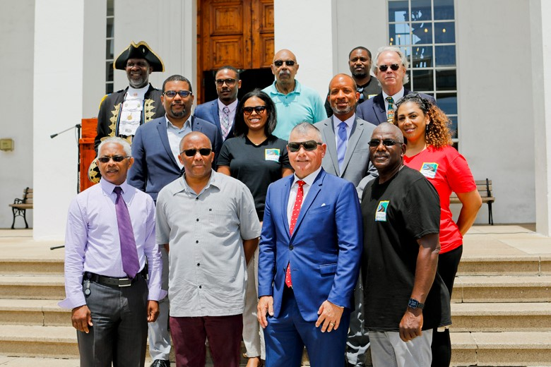 UN Global Road Safety Week Bermuda May 2019 (5)