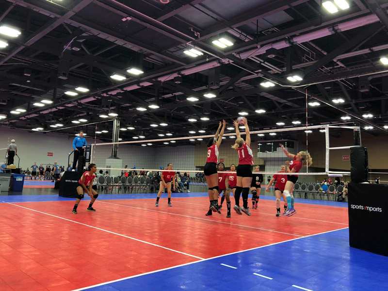 US Open Volleyball Bermuda May 2019 (3)