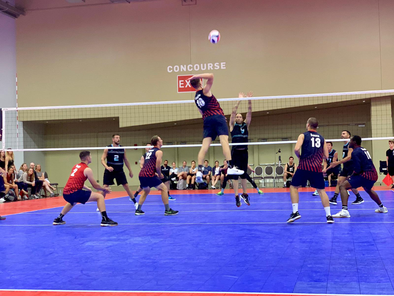 US Open Volleyball Bermuda May 2019 (9)