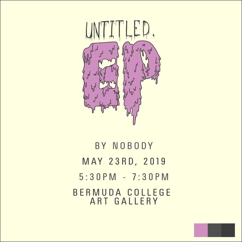 Untitled EP Bermuda May 2019