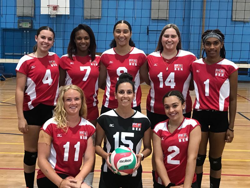 Volleyball Bermuda May 2019 (2)