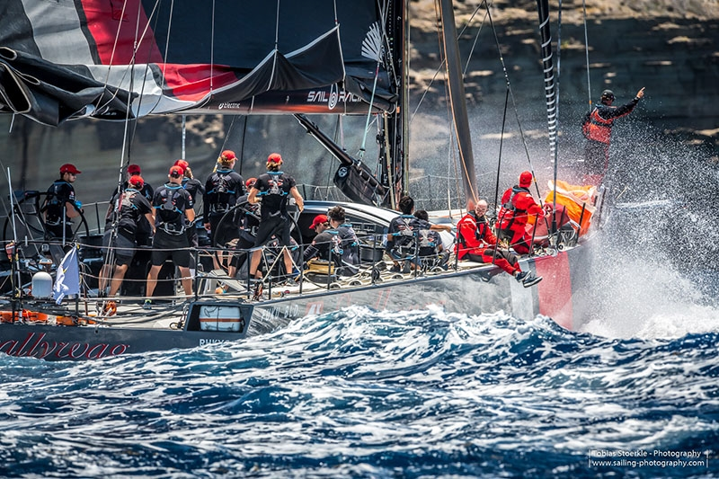 Antigua Continues Bernews 2019 Bermuda Race 5AjRL4