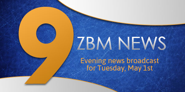 zbm 9 news Bermuda May 1 2018 tc
