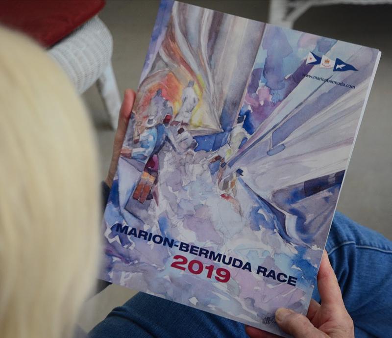 22nd Marion Bermuda Race — Win & Have Fun (3)