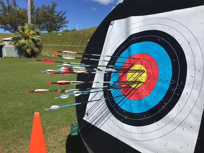 Archery Bermuda June 2019 (3)