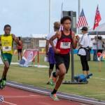 BNAA National Championships Track Meet Bermuda, June 8 2019-4349