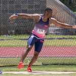 BNAA National Championships Track Meet Bermuda, June 8 2019-4761