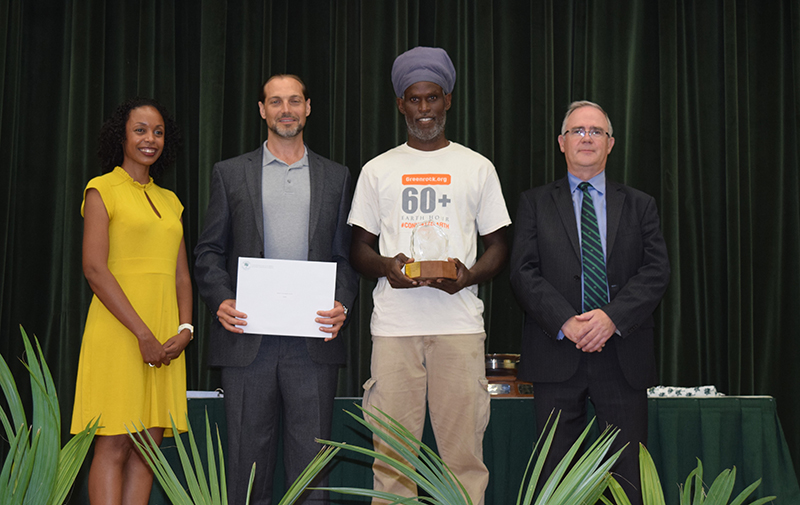 Bermuda Better Energy Plan Award Bermuda June 2019