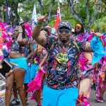 Bermuda Carnival Parade of Bands, June 17 2019-8884