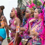 Bermuda Carnival Parade of Bands, June 17 2019-8890