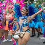 Bermuda Carnival Parade of Bands, June 17 2019-8914