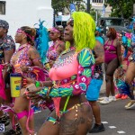 Bermuda Carnival Parade of Bands, June 17 2019-8939