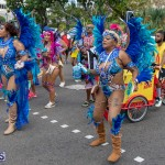 Bermuda Carnival Parade of Bands, June 17 2019-8941