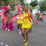 Bermuda Carnival Parade of Bands, June 17 2019-8947