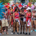 Bermuda Carnival Parade of Bands, June 17 2019-8991