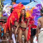 Bermuda Carnival Parade of Bands, June 17 2019-9000