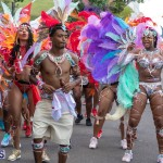Bermuda Carnival Parade of Bands, June 17 2019-9005