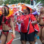 Bermuda Carnival Parade of Bands, June 17 2019-9013