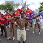 Bermuda Carnival Parade of Bands, June 17 2019-9015