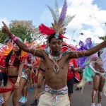 Bermuda Carnival Parade of Bands, June 17 2019-9017