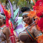 Bermuda Carnival Parade of Bands, June 17 2019-9022