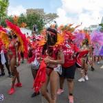Bermuda Carnival Parade of Bands, June 17 2019-9023