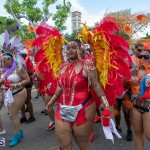 Bermuda Carnival Parade of Bands, June 17 2019-9032