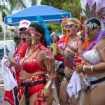 Bermuda Carnival Parade of Bands, June 17 2019-9034