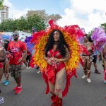 Bermuda Carnival Parade of Bands, June 17 2019-9037