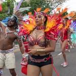 Bermuda Carnival Parade of Bands, June 17 2019-9053