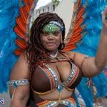 Bermuda Carnival Parade of Bands, June 17 2019-9060