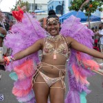 Bermuda Carnival Parade of Bands, June 17 2019-9062