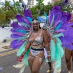 Bermuda Carnival Parade of Bands, June 17 2019-9065